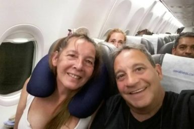 Testimonio de una persona con claustrofobia