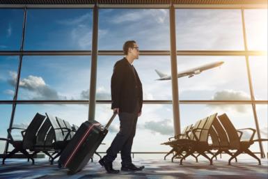 Qué hacer en el aeropuerto