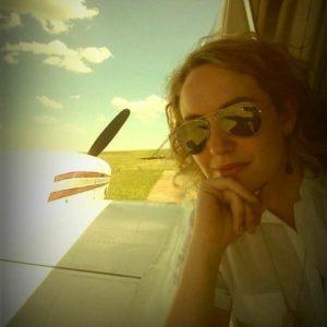 Empezó a volar en 2007